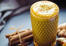 Golden Milk Benefits in Hindi