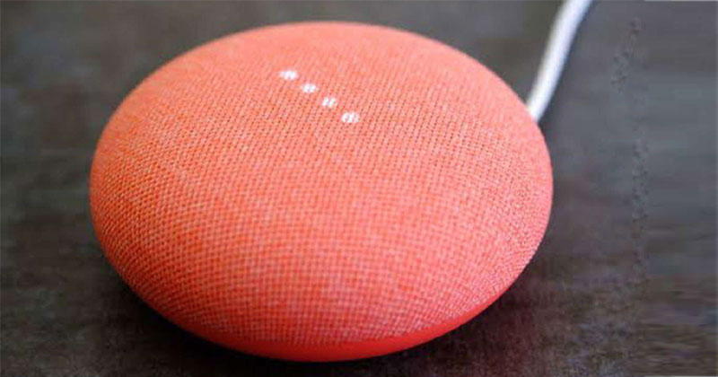 google nest mini launched in india