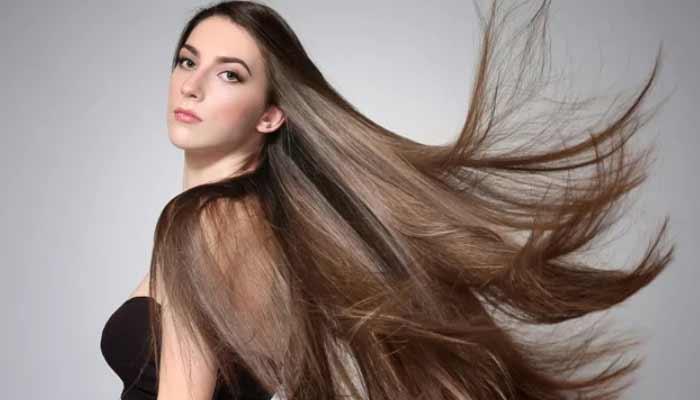 Hair Rebonding Process In Hindi