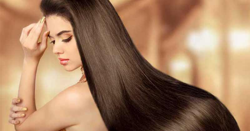 Hair Rebonding Process In Hindi