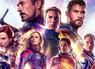 heartbreaking avengers endgame deleted scene with tony stark hits disney plus