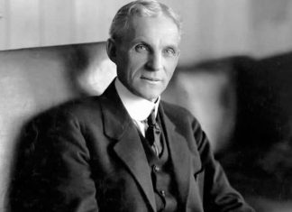 henry ford success story