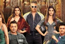 housefull 4 box office collection