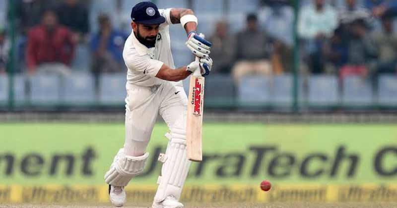 ICC Test Batting Ranking