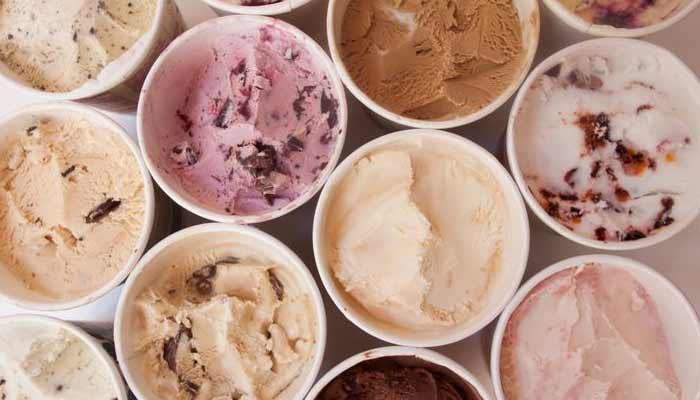 Ice Cream Banane ki Vidhi