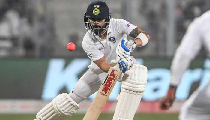 india vs bangladesh day night test record history and start of day night test