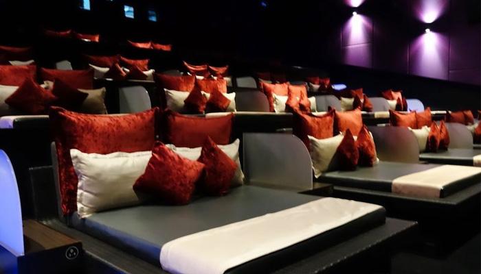 indonesia cinema theatre