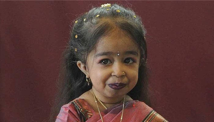 Jyoti Amge