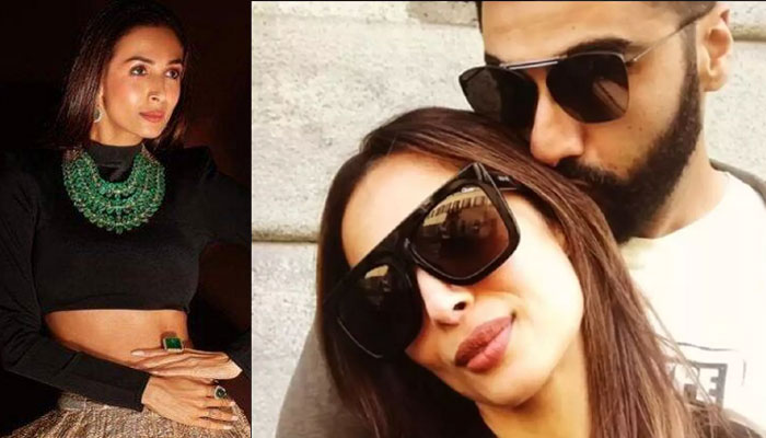 malaika arora talk about her wedding dream