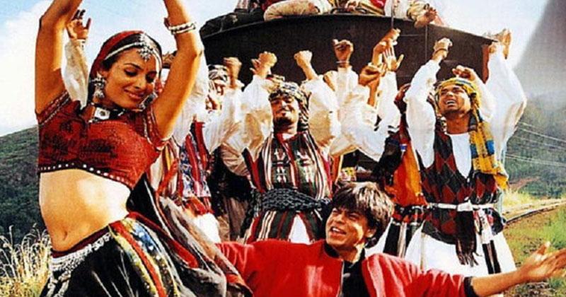malaika was not makers first choice for chhaiyan chhaiyan song