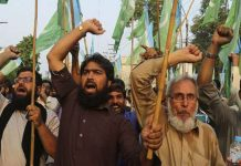 pakistan include in world most dangerous tourist destination