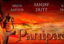 panipat sanjay dutt