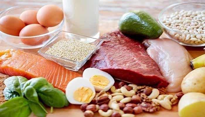 protein ki kammi puri karen