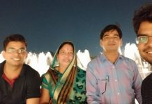 rajasthan tailor son pankaj and amit qualified civil service examination