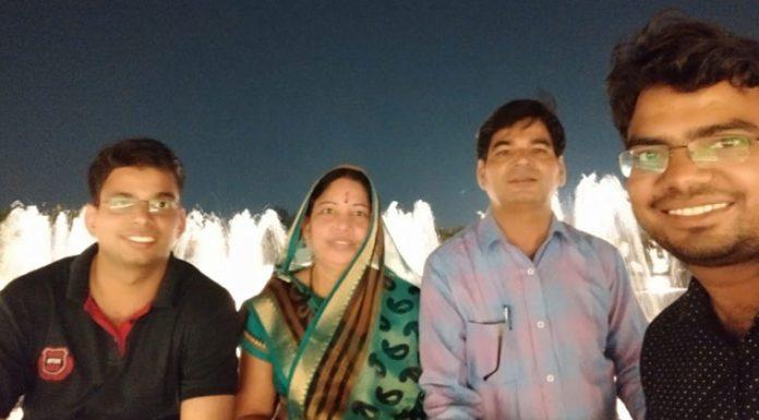 rajasthan tailor son pankaj and amit qualified civil service examination
