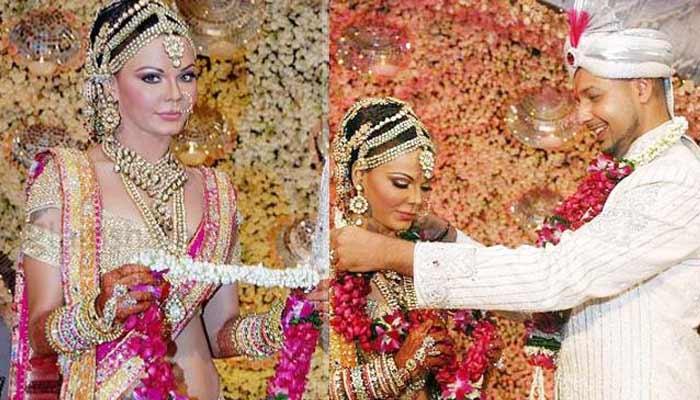 Rakhi Sawant Marriage