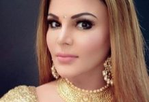rakhi sawant trolled for sharing daughter video