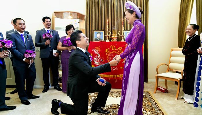 rental groom