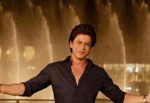 shahrukh khan birthday special