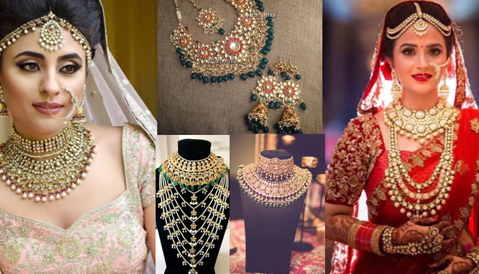 wedding jwellary