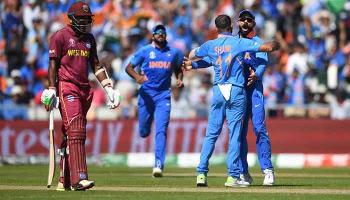 west indies cricket team announced for series against india