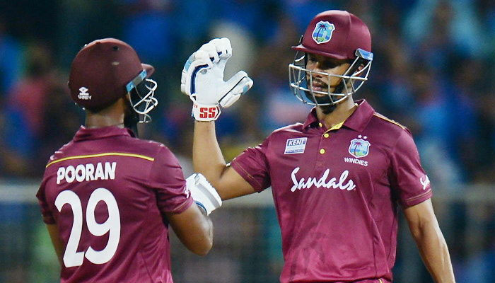 3rd t20i india west indies