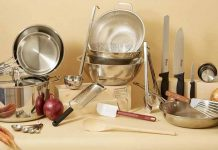 Best Cooking Utensils for Health