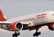 air india stake sale union minister hardeep singh puri lok sabha