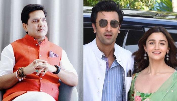 alia bhatt ranbir kapoor wedding prediction going viral