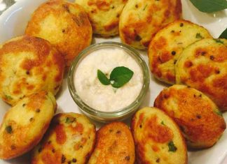Appe Recipe in Hindi: