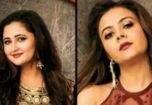 bigg boss 13 devoleena bhattacharjee in weekend ka vaar