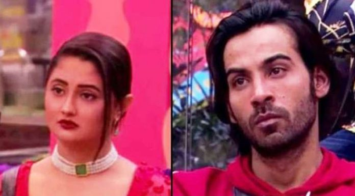 bigg boss 13 rashami desai end relationship with arhaan khan