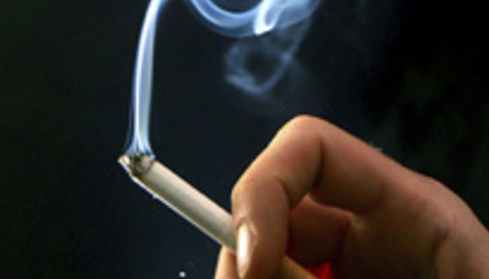 company offers non smoking employees 6 extra paid leaves for not taking cigarette breaks