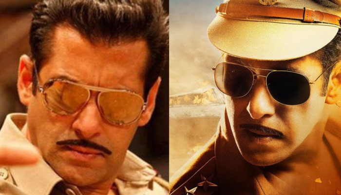 dabangg 3 box office collection day 3