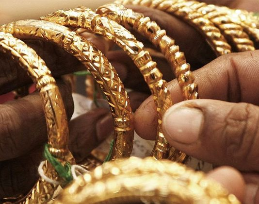 gold price may come down in coming months