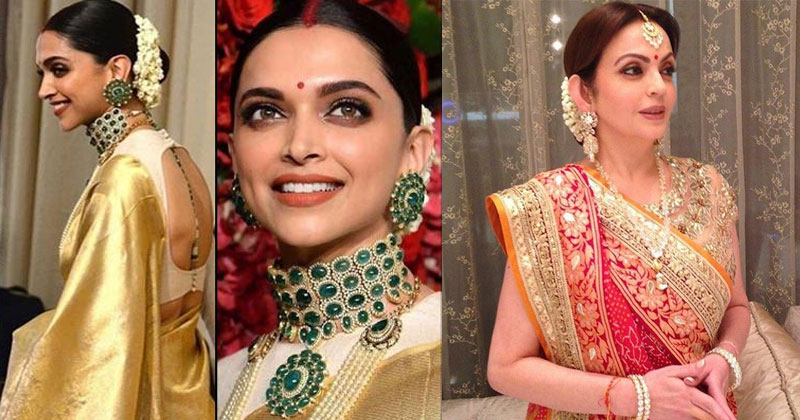 how dolly jain an indian housewife turned into a celebrity saree draper