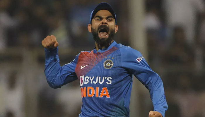 icc t20i rankings virat kohli kl rahul india west indies top 10 batsmen rohit