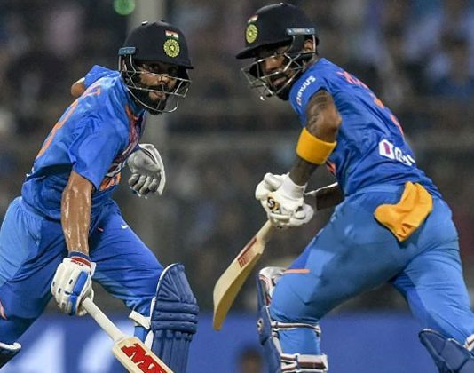 icc t20i rankings virat kohli kl rahul india west indies top 10 batsmen rohit