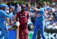 india vs west indies t20 schedule odi series