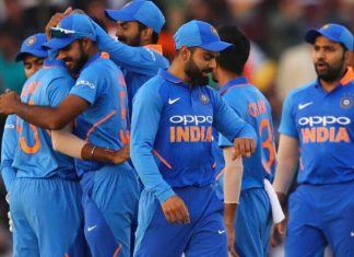 indian cricket team won most matches in this decade