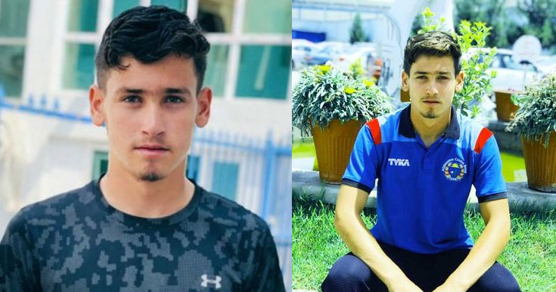 ipl auction 14 year old spinner from afghanistan catch attention