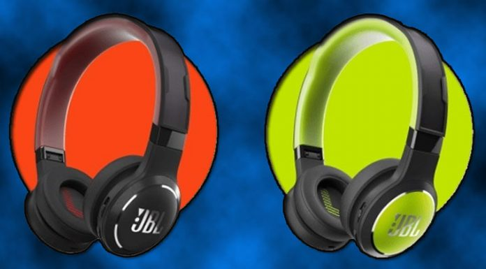 jbl starts campaign for solar powered headphones