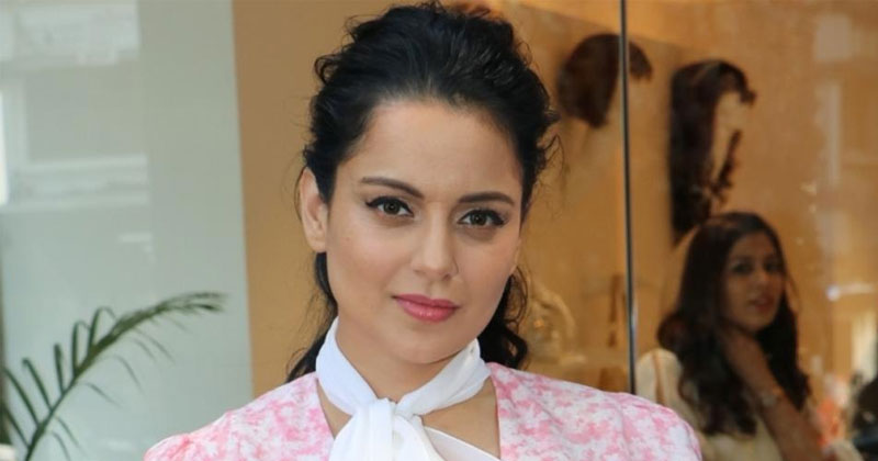 kangana ranaut reacts on citizenship amendment act 2019