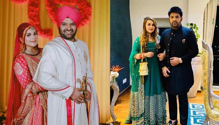 Kapil Sharma Became Father
