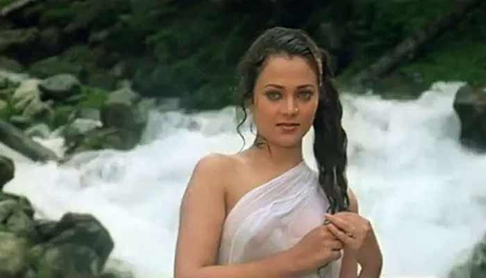 Mandakini Ram Teri Ganga Maili