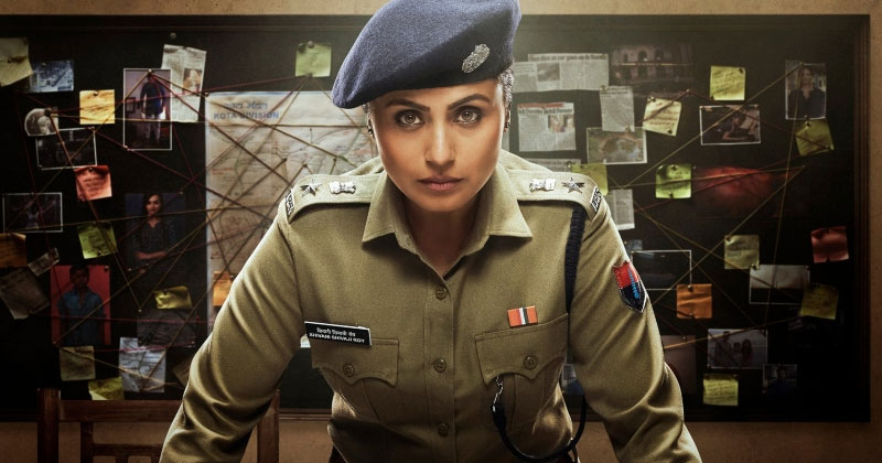 mardaani 2 film review rani mukerji