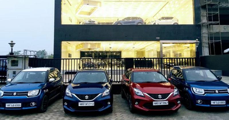 maruti suzuki to hyundai record high discounts on cars in december 2019