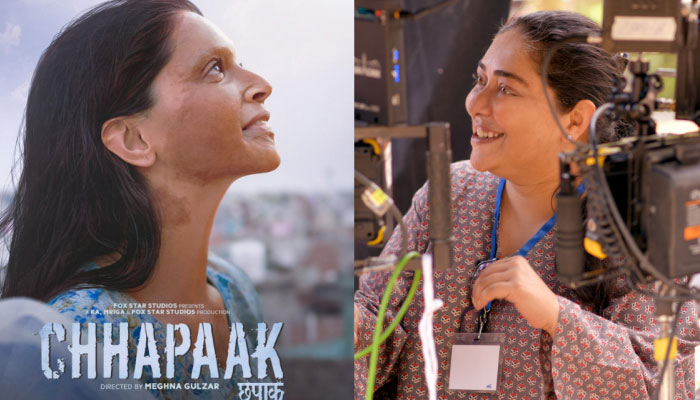 meghna gulzar exclusive interview talks on her upcoming film chhapaak
