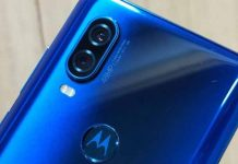 motorola one hyper likely to debut on december 3