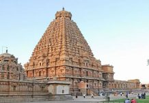 mysterious temple of india
